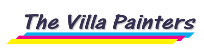 The Villa Painters | Painters and decorators on the costa blanca